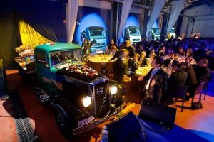 Soirée inauguration Lancement de produit pour Volvo par Events Attitude